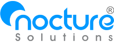 Nocture Solutions- Website design company